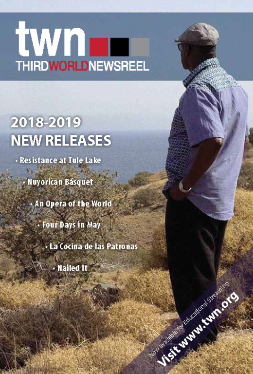 2018/2019 New Releases Catalog