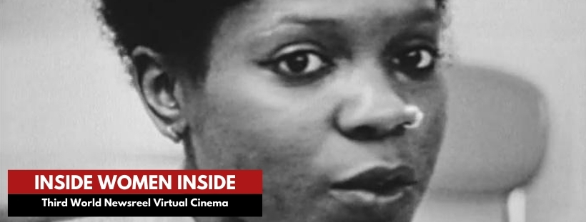 Inside Women Inside documentary film