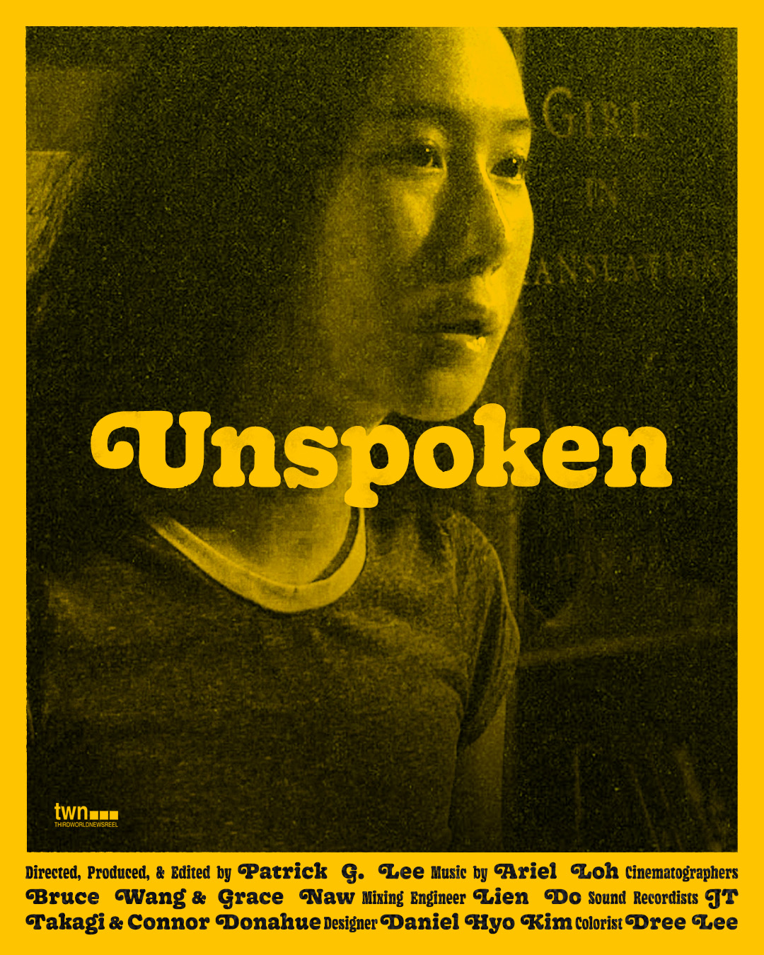Unspoken: Asian Americans on Coming Out to Immigrant Parents
